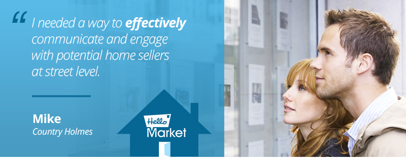Taking The Pain Out Of Marketing For Estate Agents